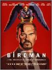 Birdman (DVD) (Eng/Spa/Fre) 2014