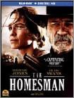 The Homesman (Blu-ray Disc) 2014