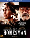 The Homesman [blu-ray] 1821306