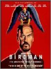 Birdman (Blu-ray Disc) (Digital Copy) (Eng/Spa/Fre) 2014