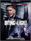 Dying of the Light (DVD) (Eng) 2014