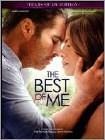 Best Of Me (DVD)