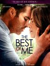 The Best Of Me [blu-ray] 1821402