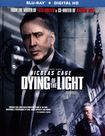 Dying Of The Light [blu-ray] 1821475