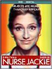 NURSE JACKIE SSN 6 (DVD) (DVD) (3 Disc)