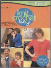 Knit & Crochet Today: Series 200-A (3 Disc) (W/Cdrom) (DVD)