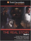 Real Story: Part 2 (DVD) (Eng)