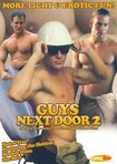 Guys Next Door, Vol. 2 (dvd) 18217911