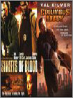 Streets of Blood/Columbus Day [2 Discs] (DVD) (Eng)