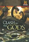 Clash Of The Gods: The Complete Season 1 [3 Discs] (dvd) 18230861