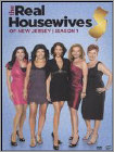 Real Housewives Of New Jersey: Season 1 (3 Disc) (DVD)