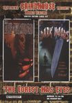 Grindhouse Double Feature: The Devil Of Blue Mountain/dark Woods [2 Discs] (dvd) 18232002