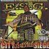 City Under Siege [PA] - CD