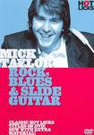 Mick Taylor: Rock Blues And Slide Guitar (dvd) 18246045