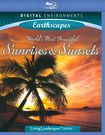 Living Landscapes: Earthscapes - World's Most Beautiful Sunrises & Sunsets [blu-ray] 18248104