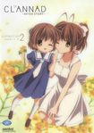 Clannad: After Story - Collection 2 [2 Discs] (dvd) 18249889