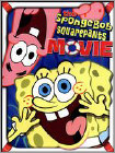 The SpongeBob SquarePants Movie (DVD) (Eng/Fre/Spa) 2004