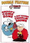 Snoopy, Come Home/a Boy Named Charlie Brown (dvd) 1825174