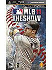 MLB 11: The Show - PSP