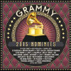 2015 Grammy Nominees - CD - Various