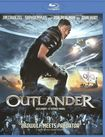 Outlander [blu-ray] [eng/fre] [2008] 18256707