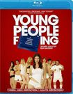 Young People Fucking [blu-ray] 18262771