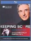 Keeping Score: Dmitri Shostakovich's Symphony No. 5 (blu-ray Disc) 18263398