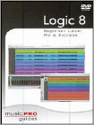 Musicpro Guides: Logic 8 - Beginner Level (DVD) (Eng)