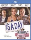 $5 A Day [blu-ray] 18270973