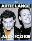 Artie Lange: Jack And Coke [blu-ray] 18273042