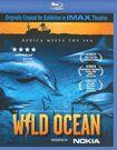 Wild Ocean [blu-ray] 18273194