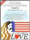 All You Need Is Love: The Story of Popular Music: Imagine (New Directions) (DVD) (Black & White/Enhanced Widescreen for 16x9 TV) (Eng) 1976