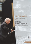 Daniel Barenboim/staatskapelle Berlin: Beethoven - Piano Concertos 1-5 [blu-ray] [english] [2007] 18286234