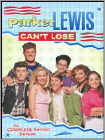 Parker Lewis Can't Lose: The Complete Second Season [4 Discs] (DVD) (Eng)