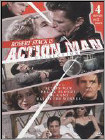 Action Man/Peking Blonde/The Big Game/The Day of the Wolves [2 Discs] (Remastered) (DVD) (Eng)