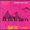 Super-Sonic Jazz [LP] - VINYL