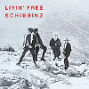 Livin' Free - CD