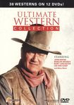 Ultimate Western Collection [12 Discs] (dvd) 18314161