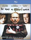 He Was A Quiet Man [blu-ray] 18318476