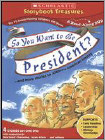 SO YOU WANT TO BE PRESIDENT & MORE STORIES TO CELE (DVD) (Eng)
