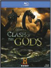 Clash Of The Gods: Complete Season 1 (2 Disc) (blu-ray Disc) 18318852