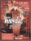 Stephen Romano Presents: Shock Festival (3 Disc) (DVD) (Eng) 2009