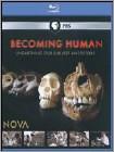 Nova: Becoming Human (blu-ray Disc) 18330062