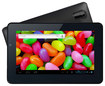 Supersonic - 7 inch Tablet with 4GB Memory - Black