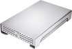 G-Technology - G-DRIVE mini 500GB External FireWire and USB 3.0/2.0 Portable Hard Drive - Silver