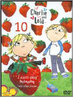 Charlie & Lola 10: I Can'T Stop Hiccuping (DVD)