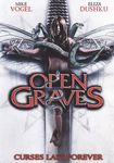 Open Graves (dvd) 18339382