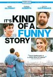 It's Kind Of A Funny Story (dvd) 1834079