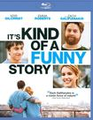It's Kind Of A Funny Story [blu-ray] 1834088