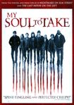 My Soul To Take (dvd) 1834158